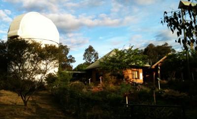 Skywatch Observatory Domestay
